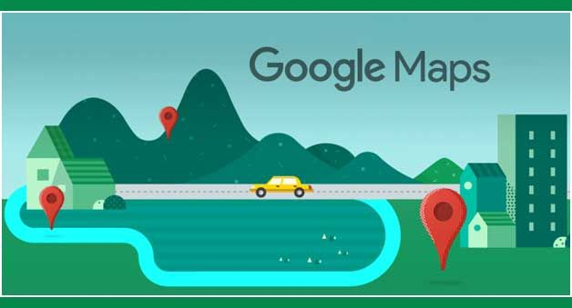 Google maps, my business, google térkép
